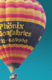 Phoenix Ballonfahrt